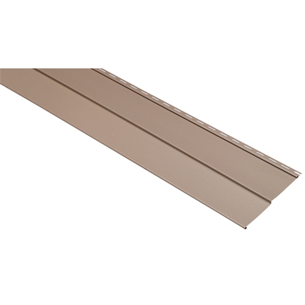 D5 CLAY VP VINYL SIDING - 531654 by Bluelinx