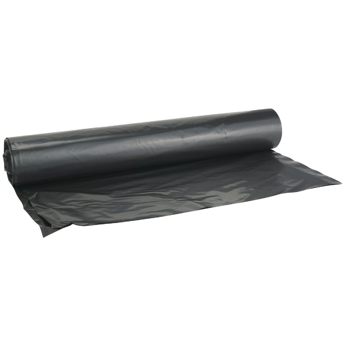 10X100 4M BLK POLY FILM - 625918 by Berry Plastics