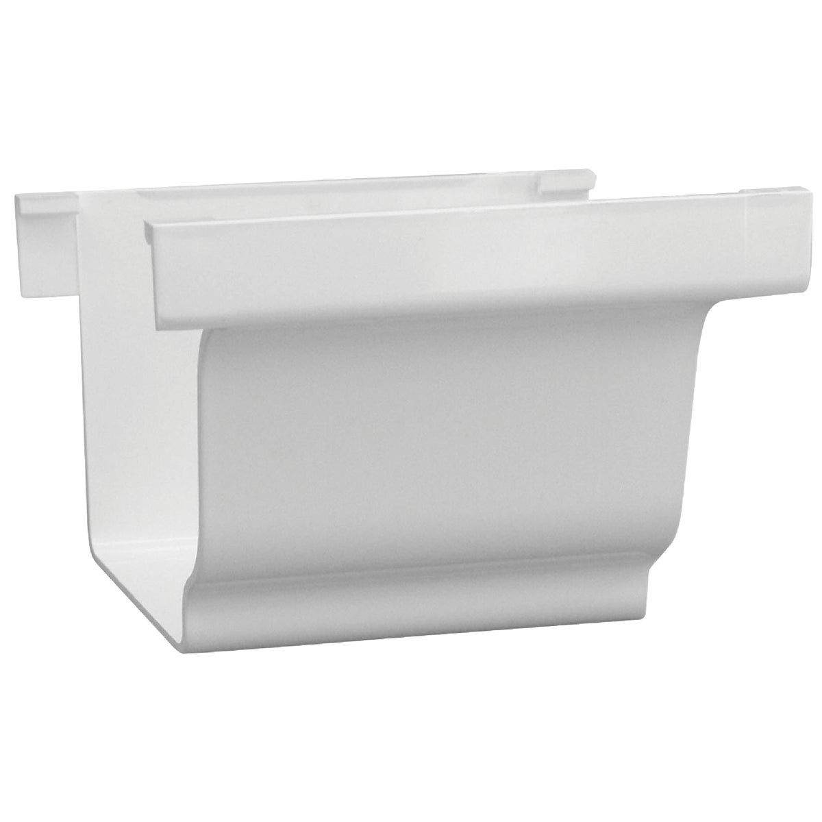 WHT GUTTER CONNECTOR - AW105K by Genova Products