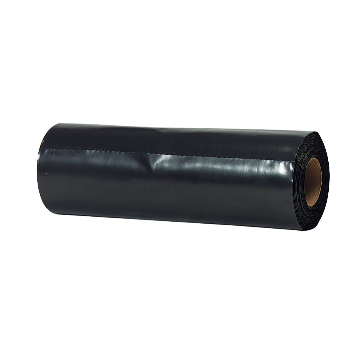 "12""X300' 6M BLK POLY FLM - 626002 by Berry Plastics"