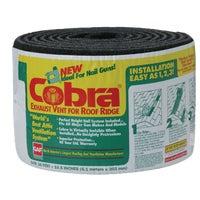 Cobra Ridge Vent