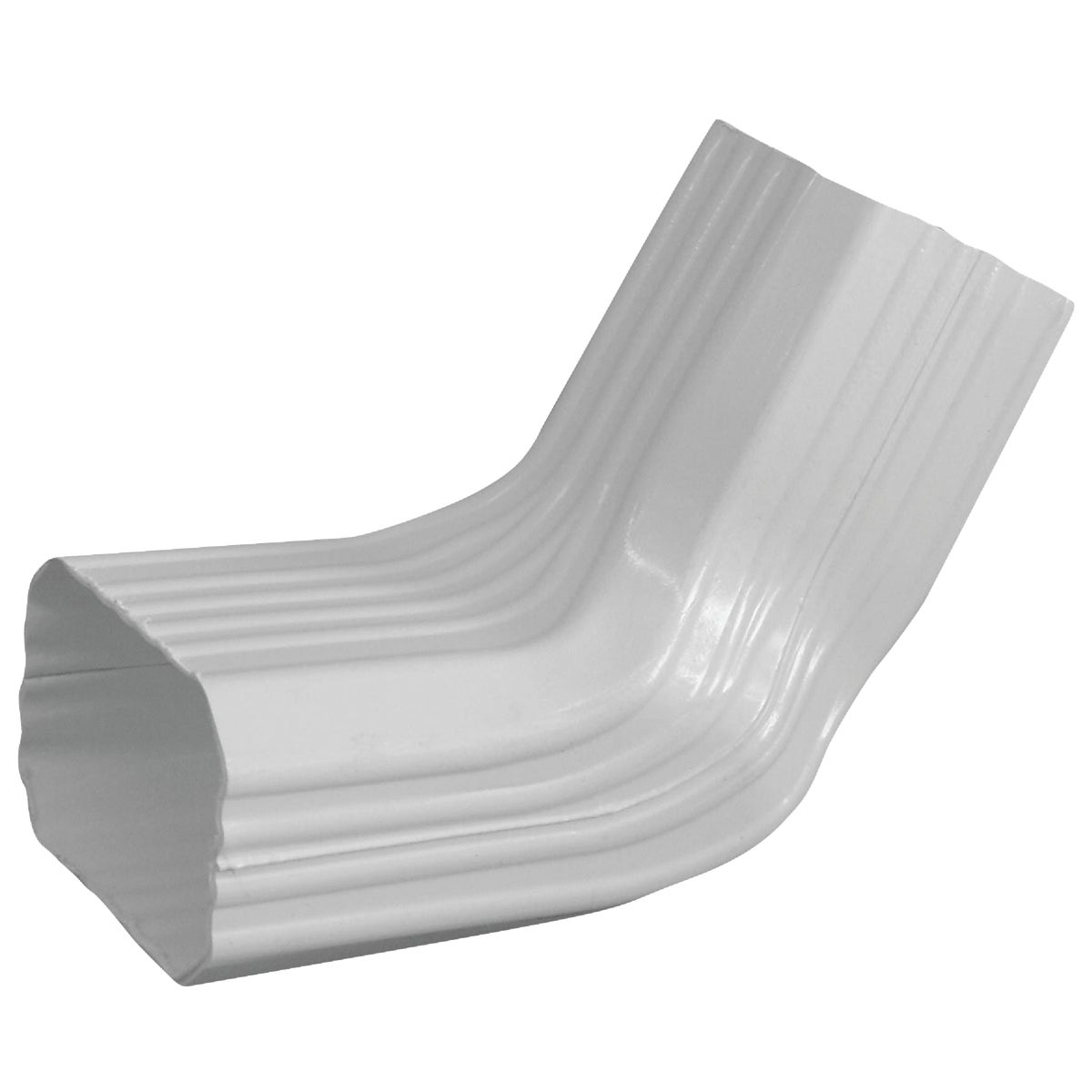 2X3 WHT ELBOW - AW221 by Genova Products