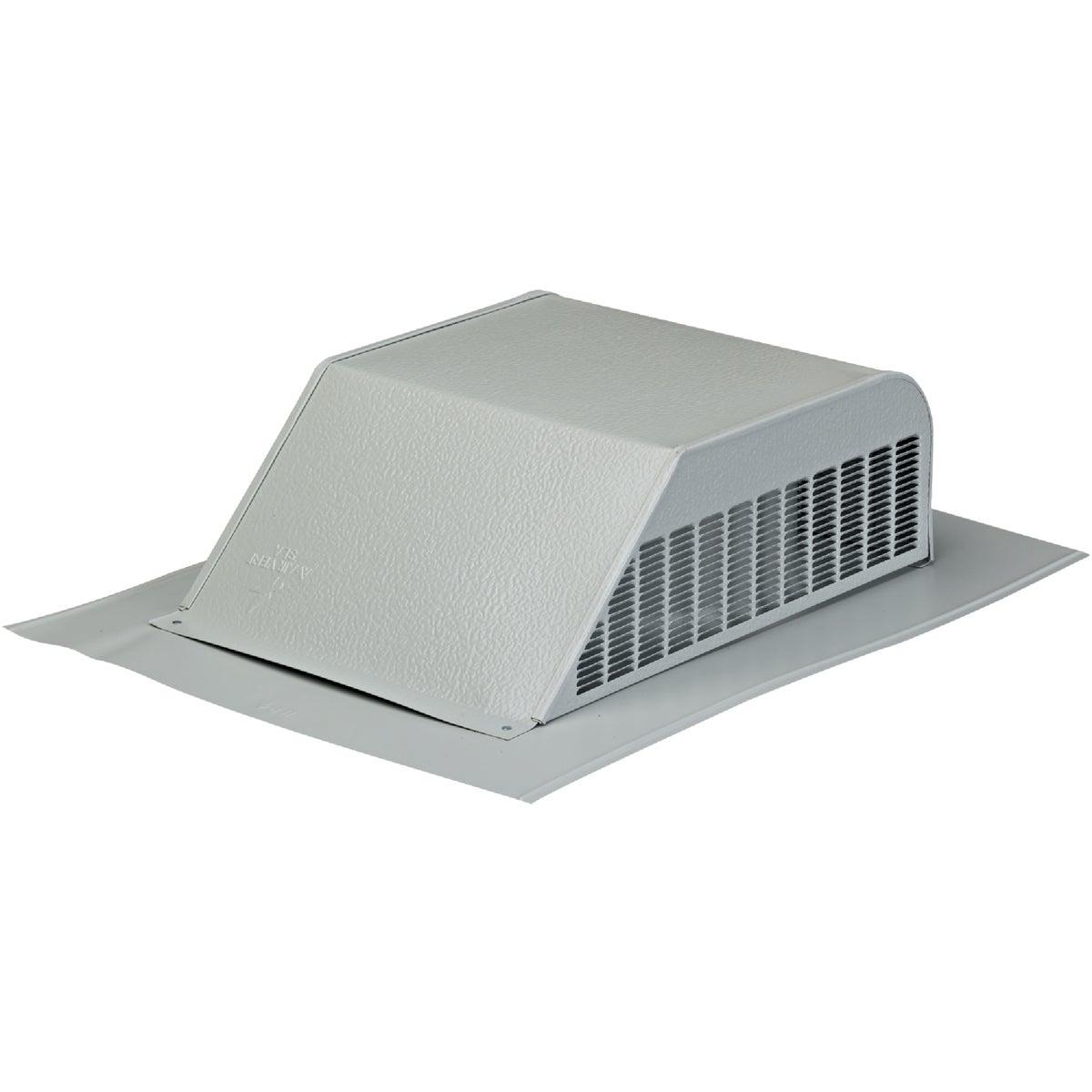 Airhawk 50 In. Aluminum Slant Back Roof Vent, 85281