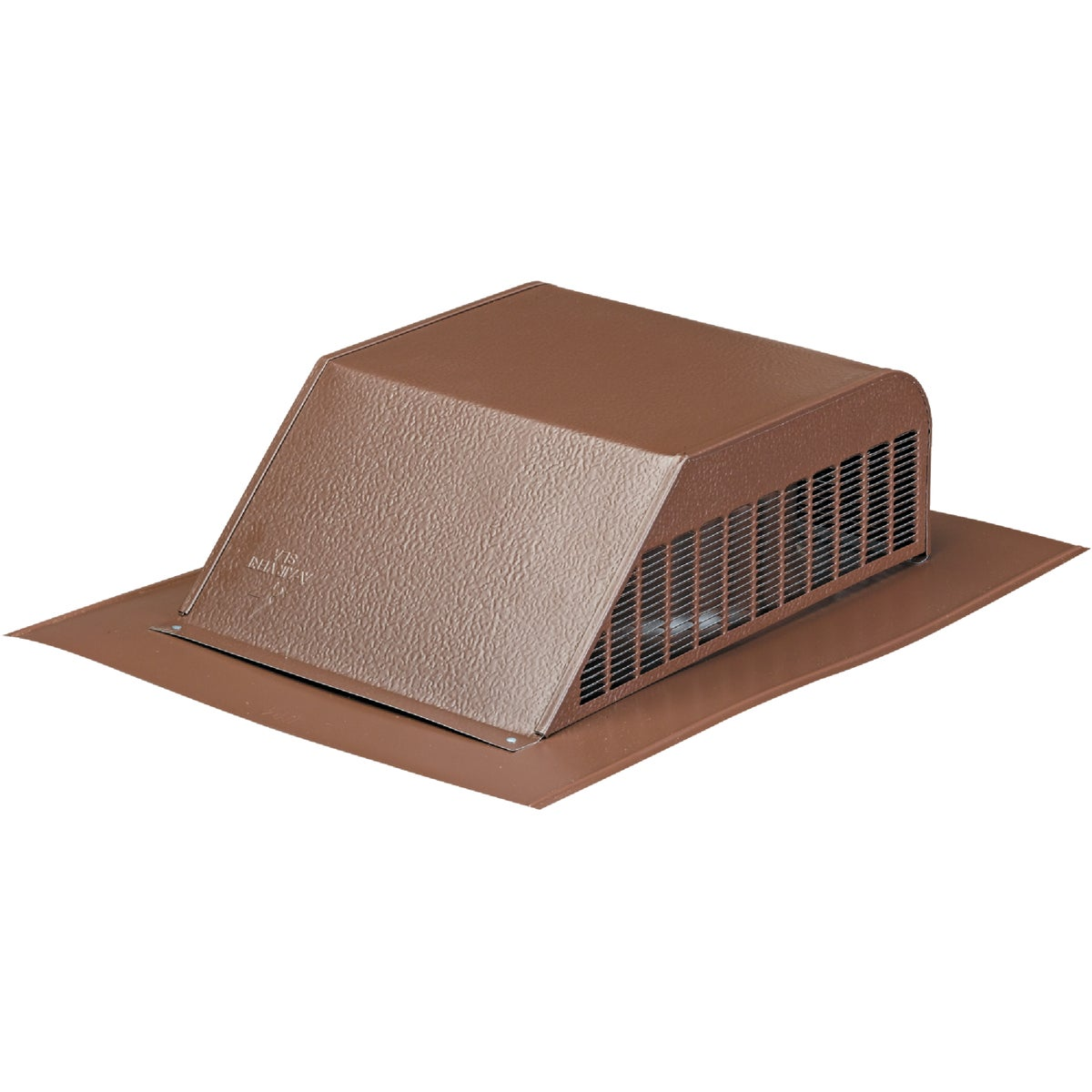 "50""BRN ALM S/B ROOF VENT - 85283 by Air Vent Inc"