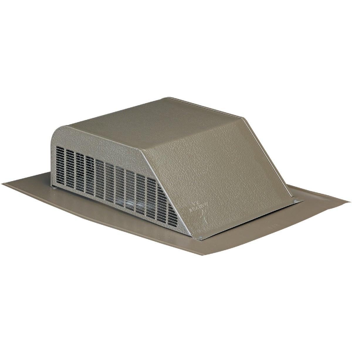 Airhawk 50 In. Aluminum Slant Back Roof Vent, 85284