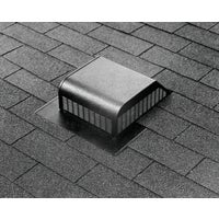 Airhawk 50 In. Galvanized Slant Back Roof Vent, RVG55006