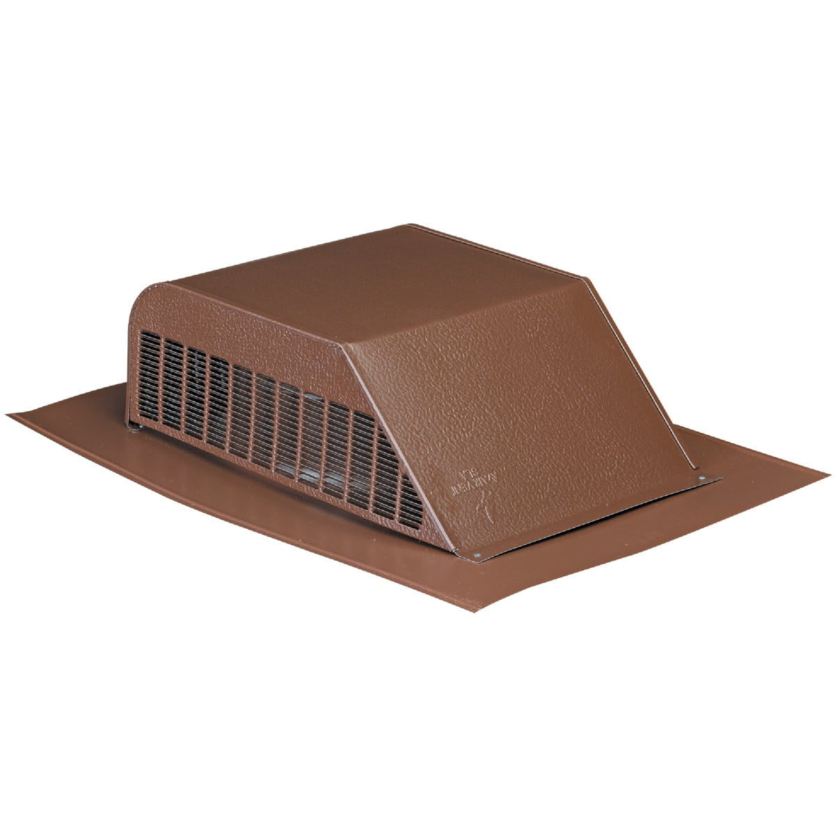 Airhawk 50 In. Galvanized Slant Back Roof Vent, RVG55086