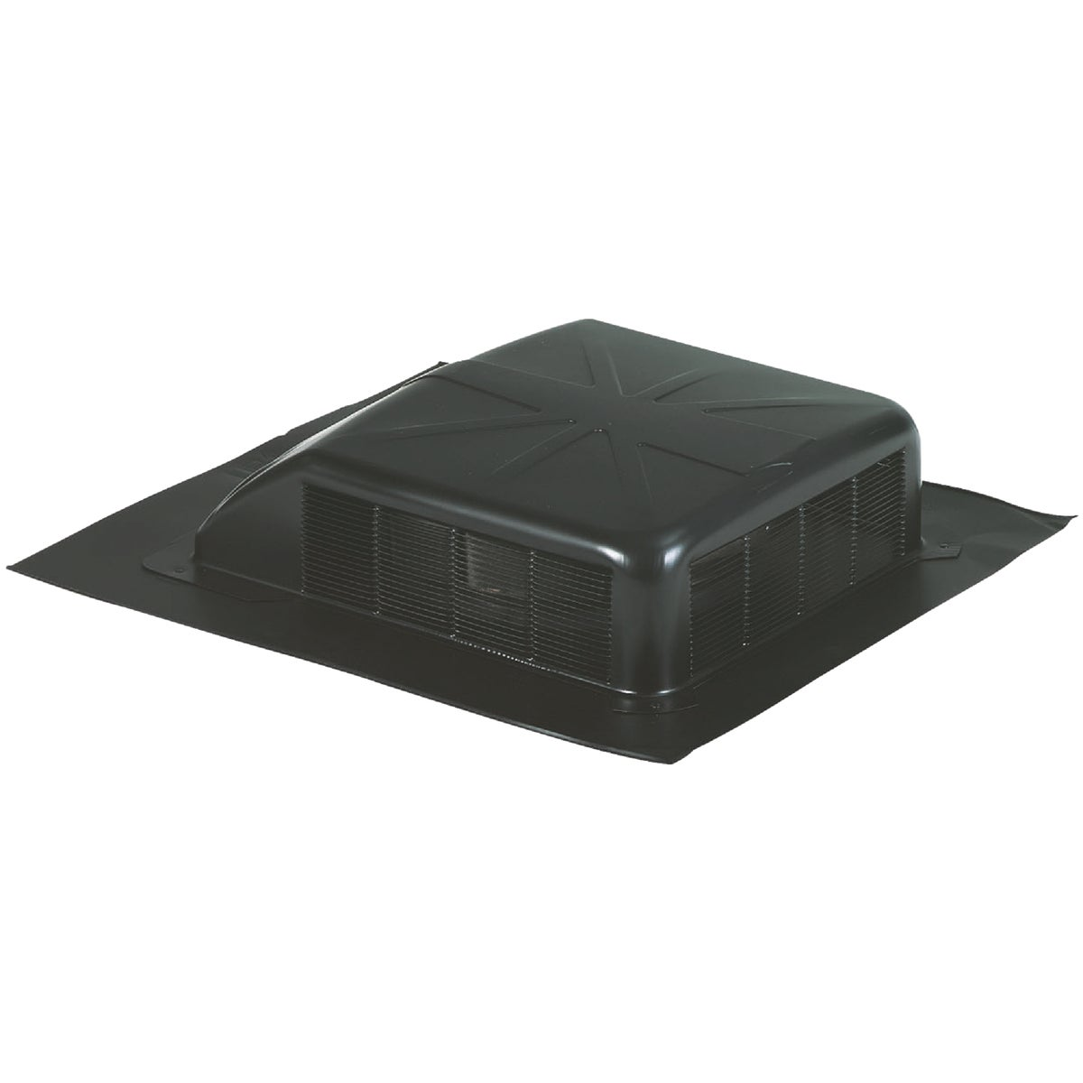 Airhawk 50 In. Galvanized Slant Back Roof Vent, RVG55016