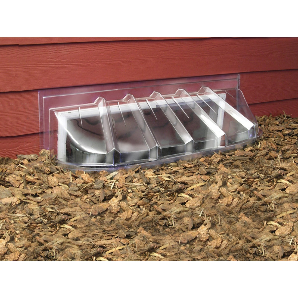 42X14 WINDOW WELL COVER - W4214 by Maccourt Products