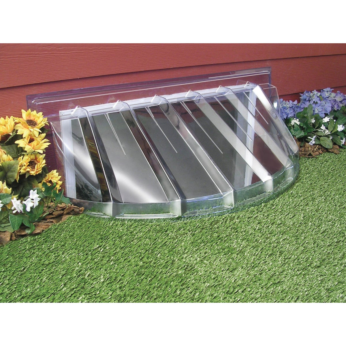 42X18 WINDOW WELL COVER - W4218 by Maccourt Products