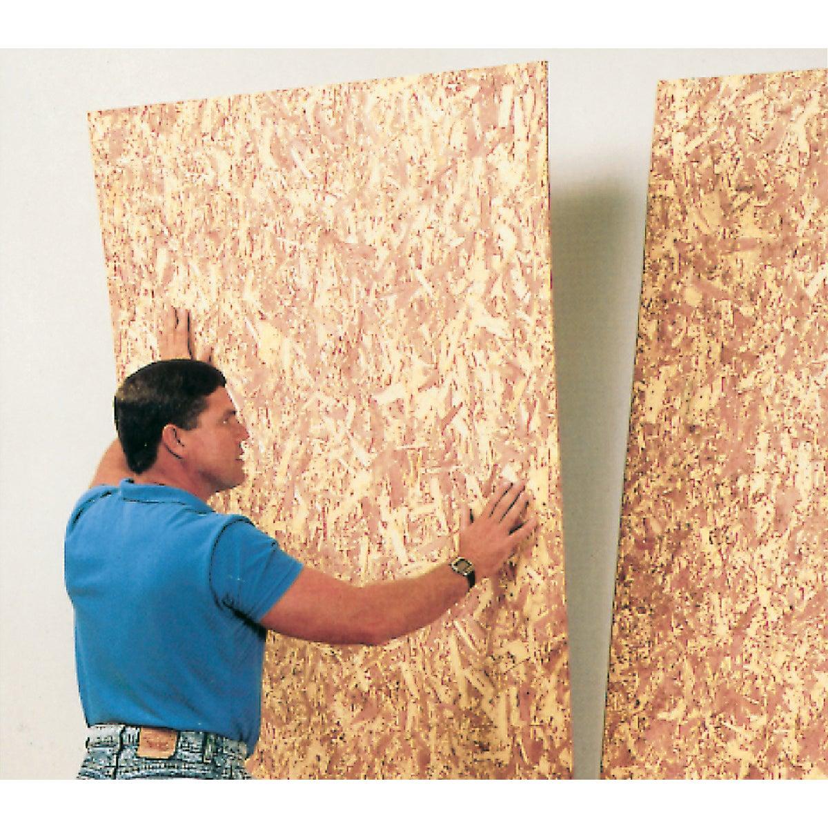 CedarSafe Aromatic Eastern Red Cedar Flakeboard Panel