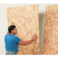 CedarSafe Aromatic Eastern Red Cedar Flakeboard Panel