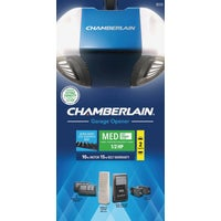 Chamberlain Whisper Drive Garage Door Belt Drive Opener