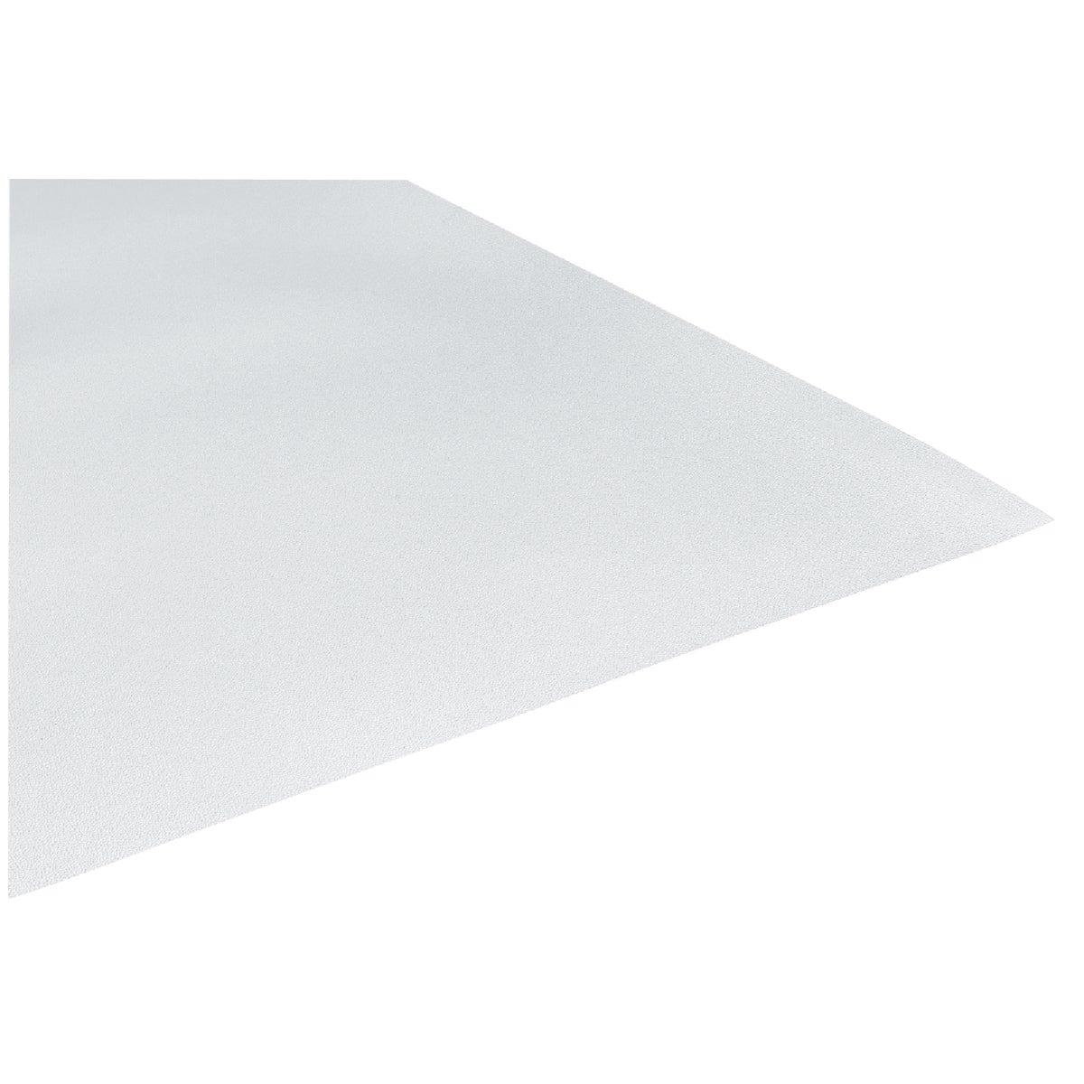4X8 .090 Brt Wht Panel