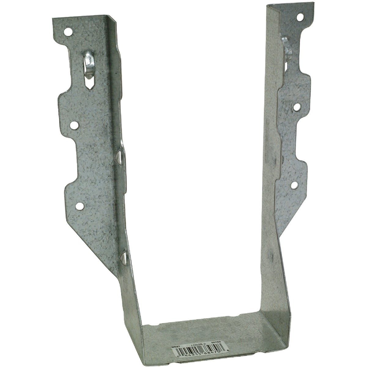 Simpson Strong-Tie 2X8 DOUBLE JOIST HANGER LUS28-2