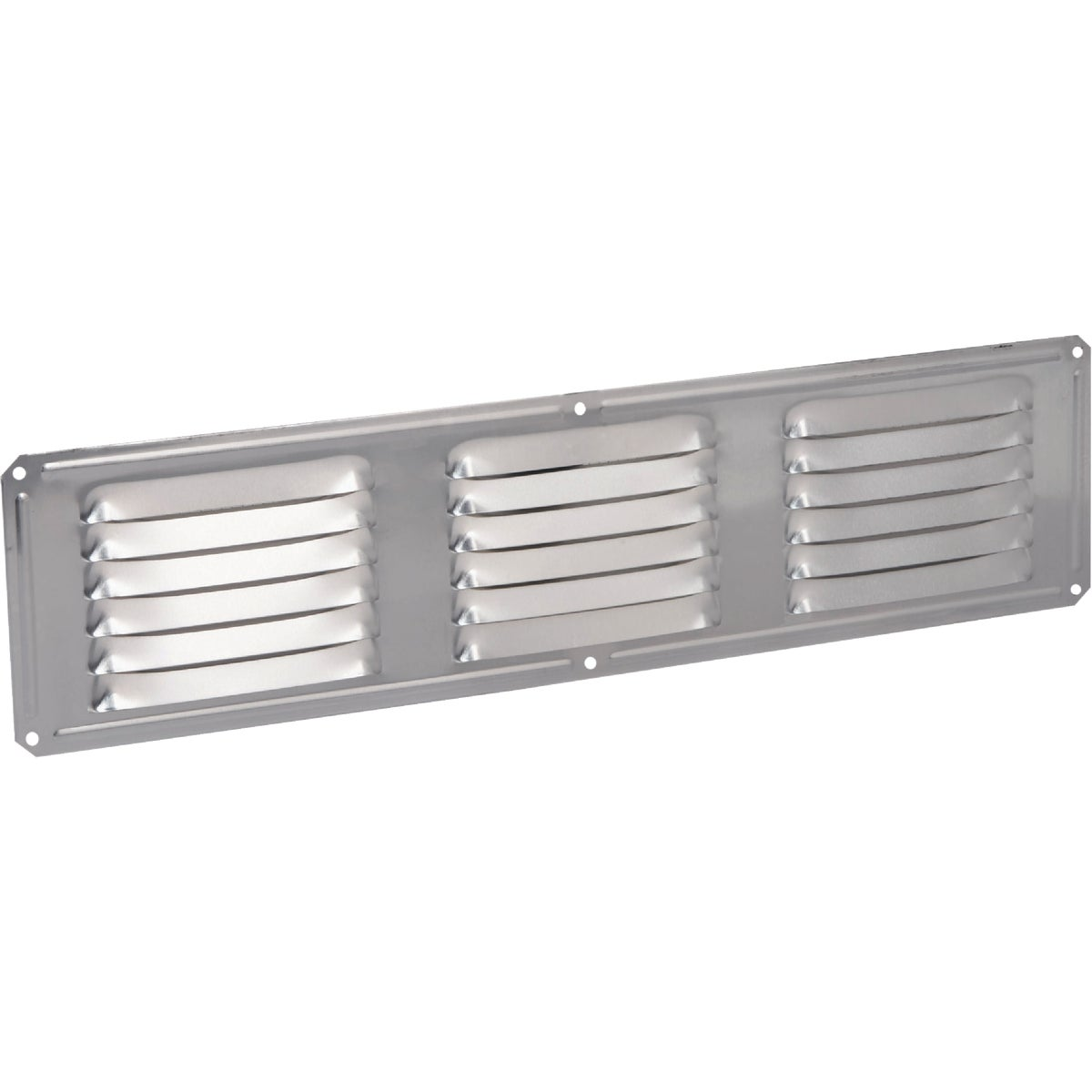 16X4 MIL UNDER EAVE VENT - 84126 by Air Vent Inc