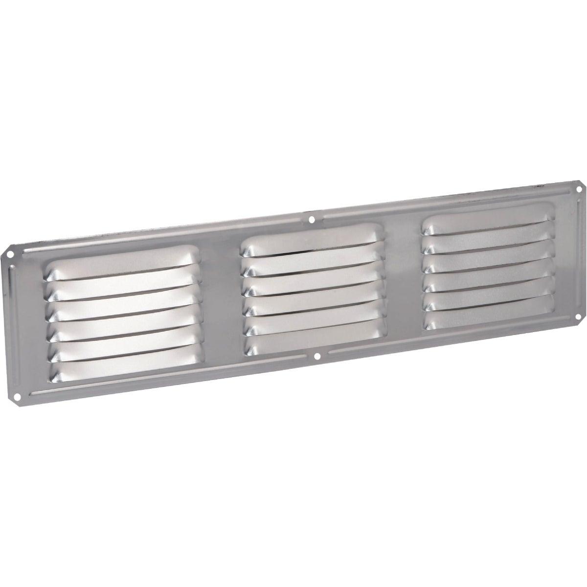 Aluminum Under Eave Vent, 84126
