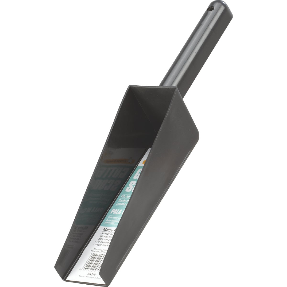 GUTTER SCOOP - GS316 by Thermwell Prods Co
