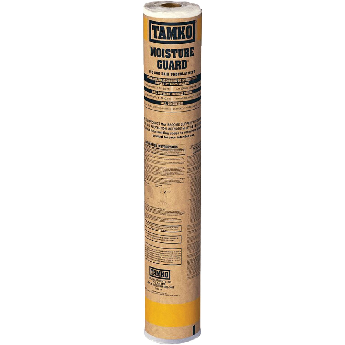 MG PLUS MOISTURE GUARD - 30000446 by Tamko Bldg Prod Inc