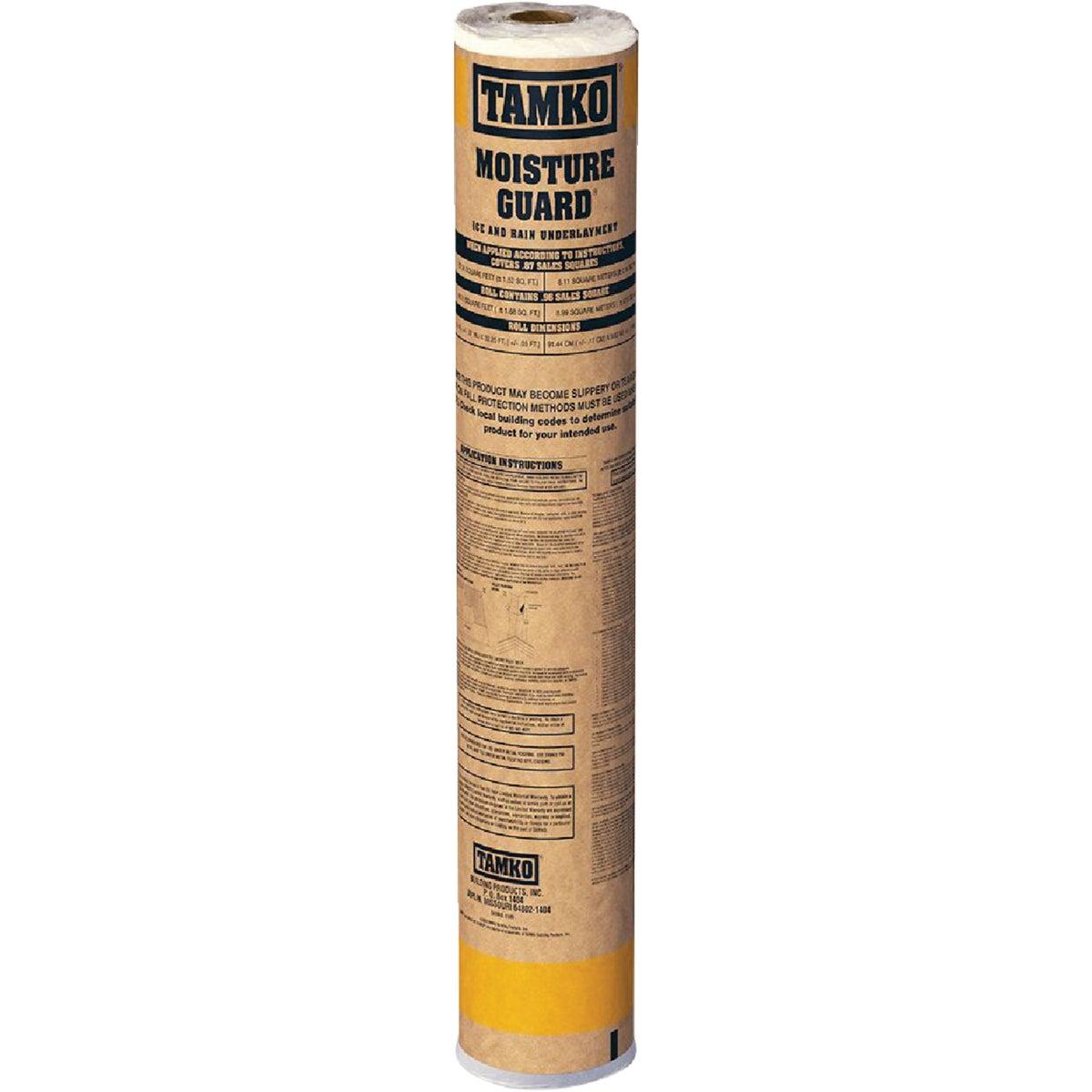 Tamko Build. Prod. Inc. MG PLUS MOISTURE GUARD 30000446
