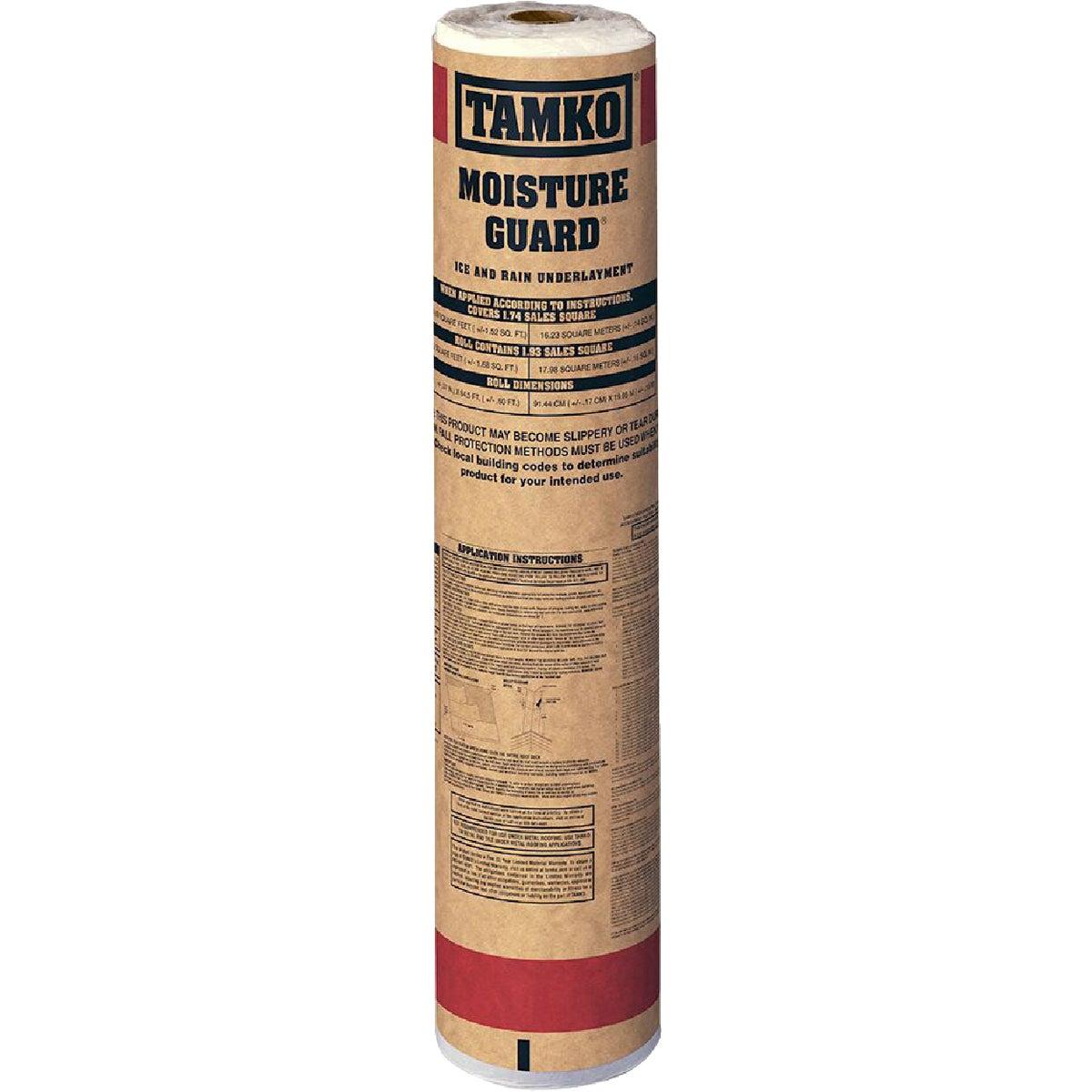 Tamko Build. Prod. Inc. MG PLUS MOISTURE GUARD 30000447