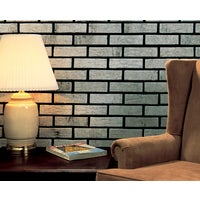 Americana Z-Brick Facing Brick