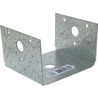 Simpson Strong-Tie 4X4 HALF BASE Z-MAX BC40Z
