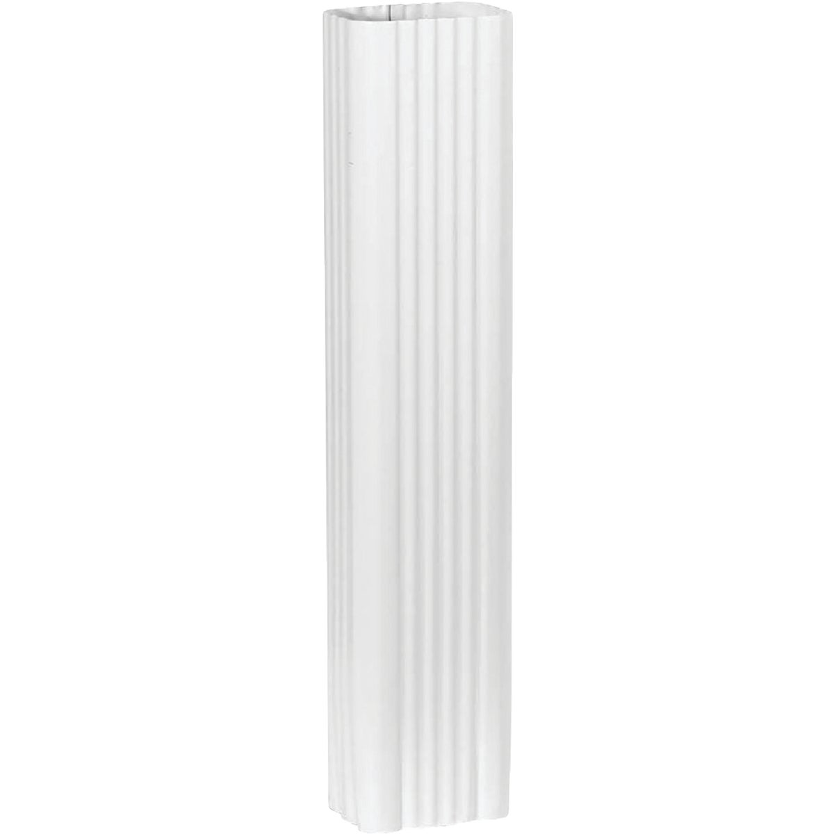 3X4X15 DOWNSPT EXTENSION - 47075 by Amerimax Home Prod