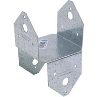 Simpson Strong-Tie 4X4 POST CAP BASE Z-MAX BC4Z