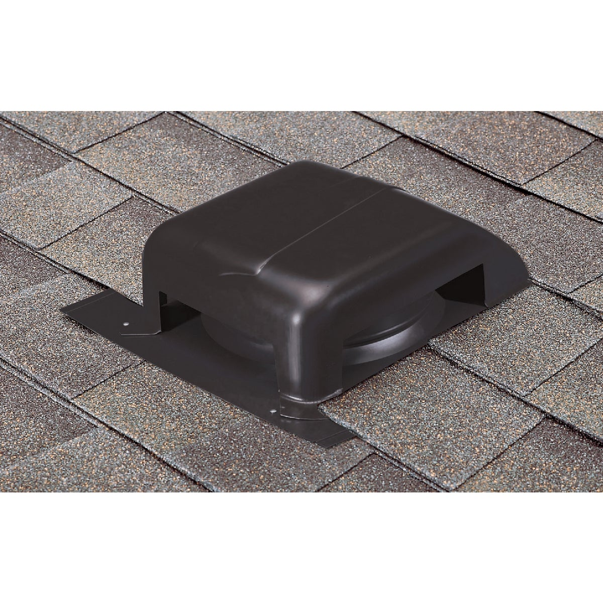 Airhawk 40 In. Galvanized Slant Back Roof Vent, RVG40010