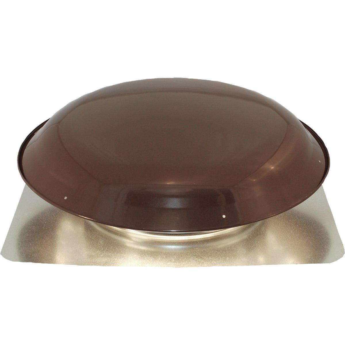Heavy-Duty Galvanized Steel Dome Roof Mount Attic Vent