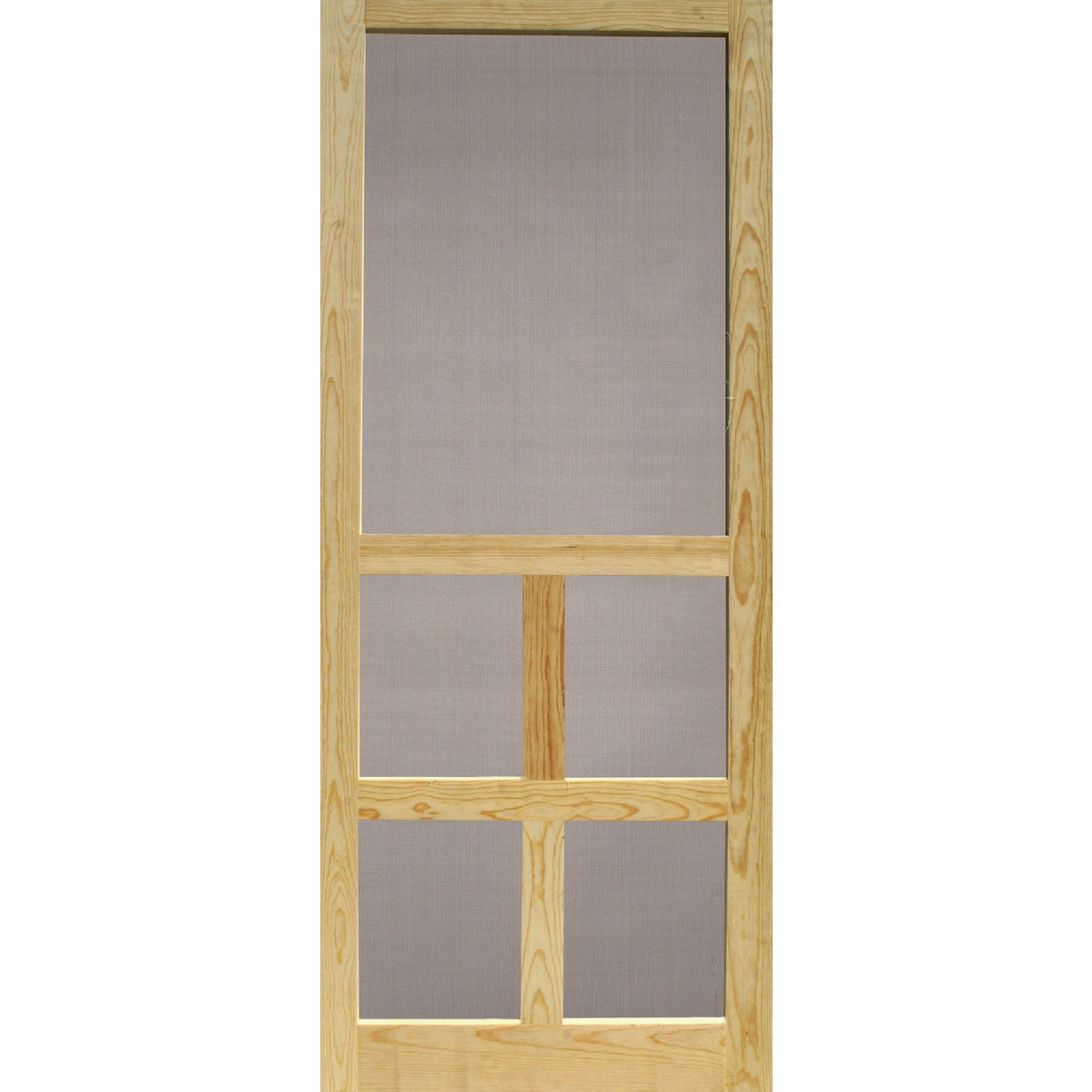"32"" SEVILLA SCREEN DOOR - 2868 SEVILLA by Wood Prod Manufactur"