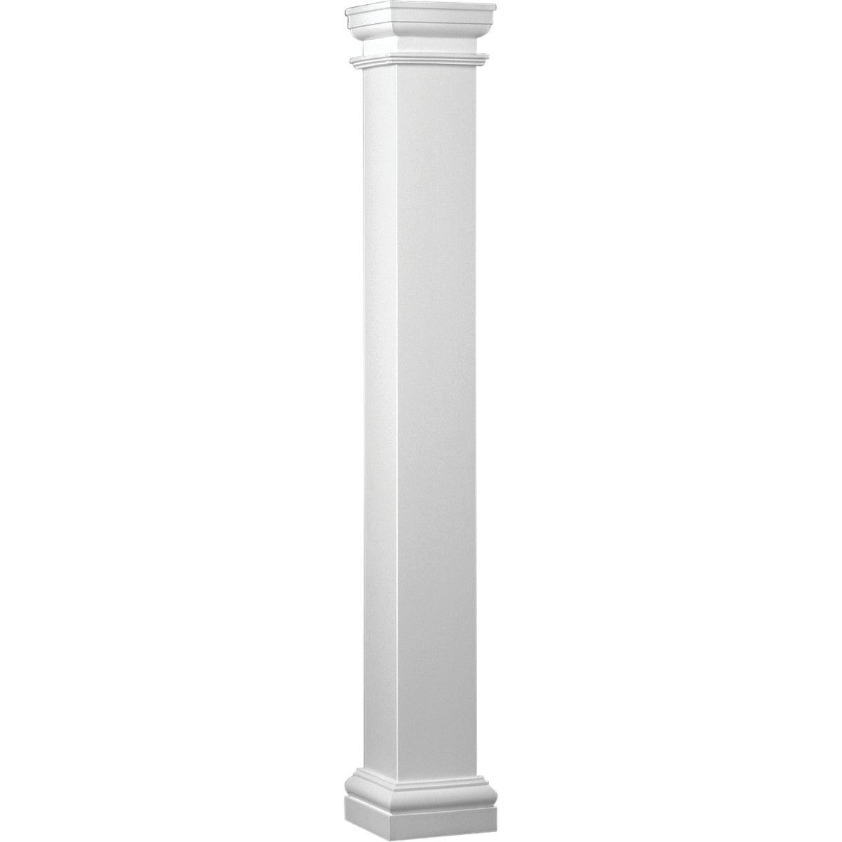 Duralite Fiberglass Column