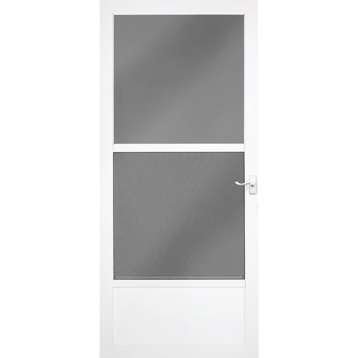 CV METALTECH WHT 32 DOOR