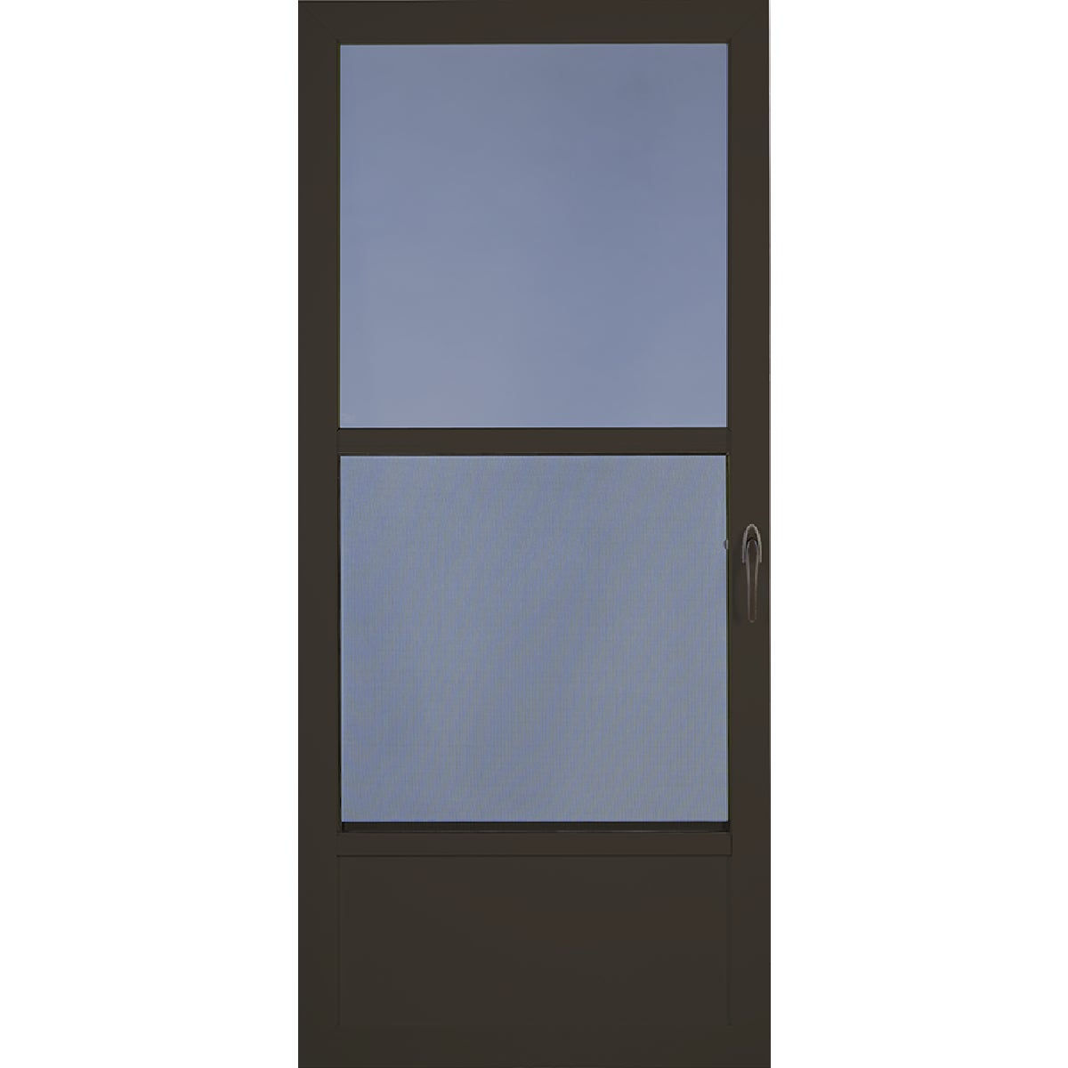 CV METALTECH BRN 36 DOOR