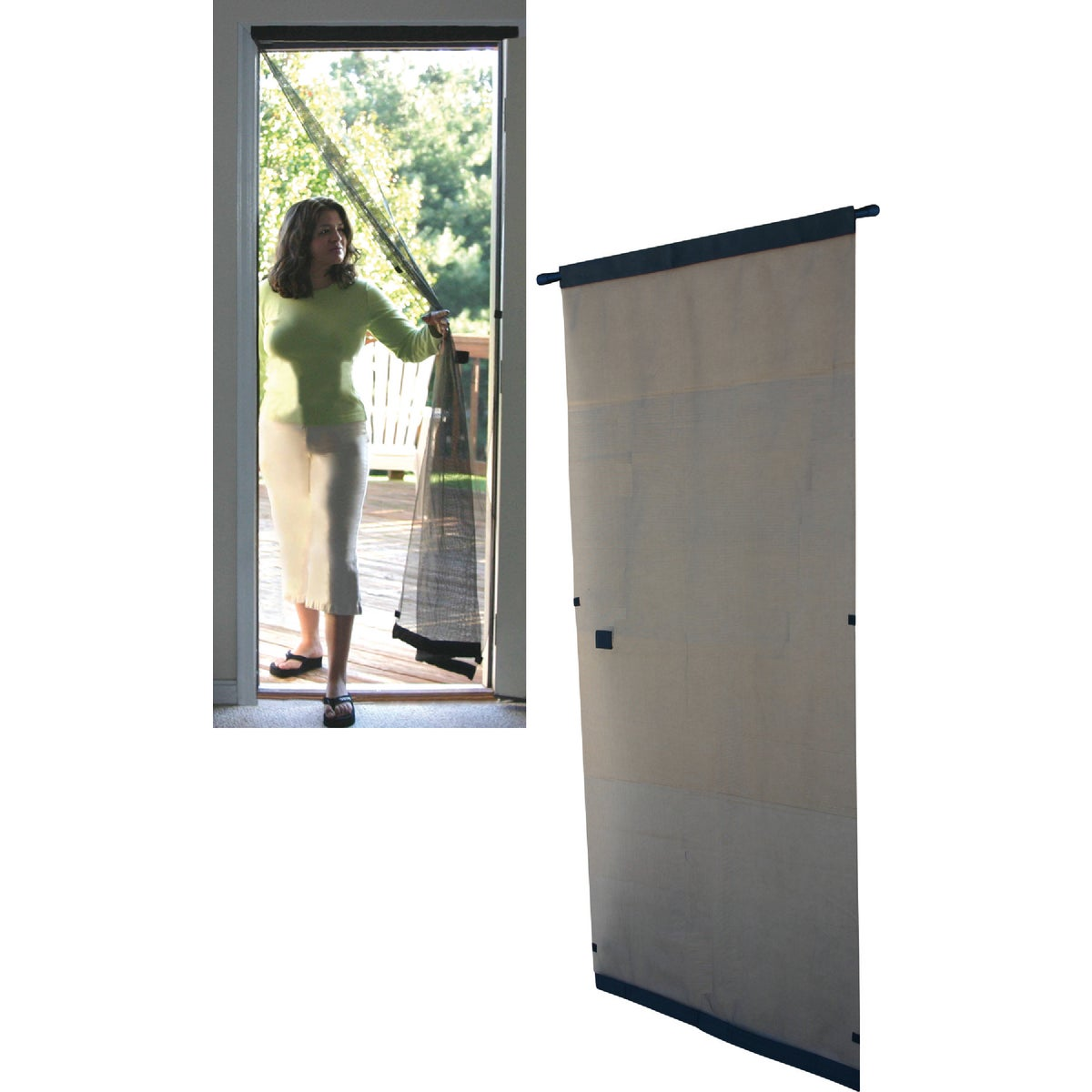 "37"" INSTANT SCREEN DOOR - DS83937 by Snavely Internatl"