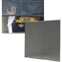 Snavely Instant Screen Garage Door Retractable Screen, DS83938