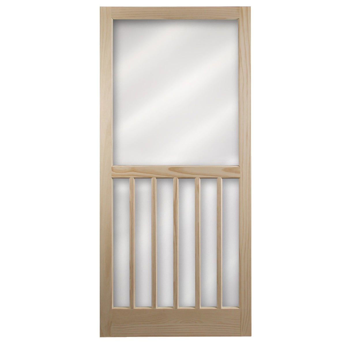 "32"" 5-BAR SCREEN DOOR - DSU532 by Snavely Internatl"