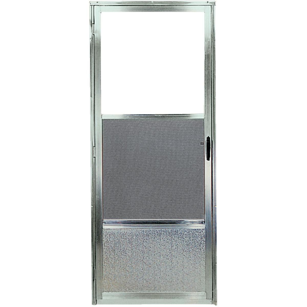 Croft LLC 161 2668 LH MILL DOOR F25752