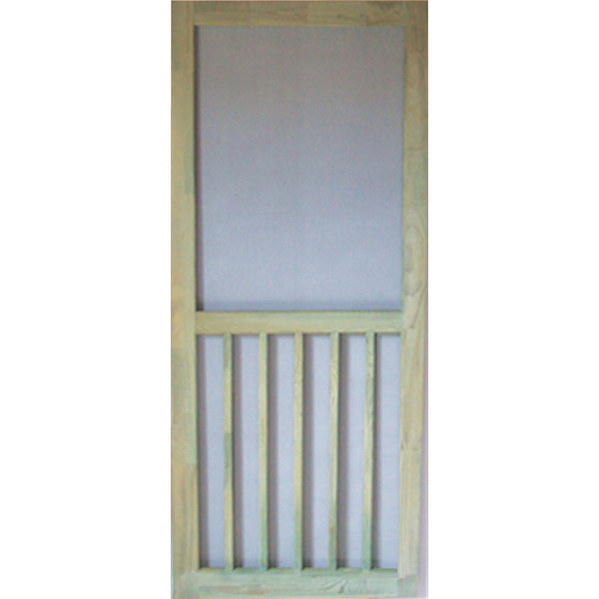 "32"" TREATED SCREEN DOOR - DST532 by Snavely Internatl"