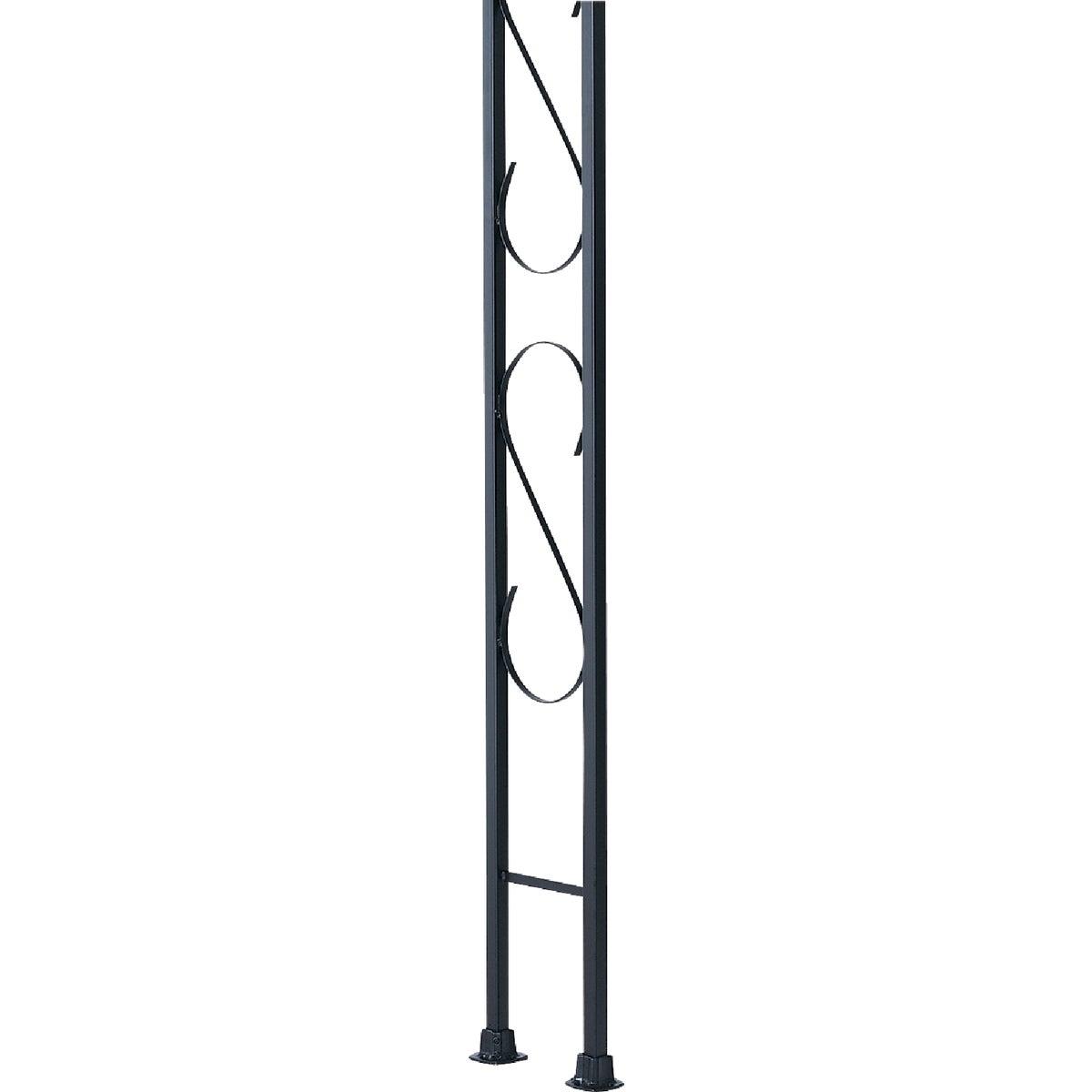 8' Newport Flat Column