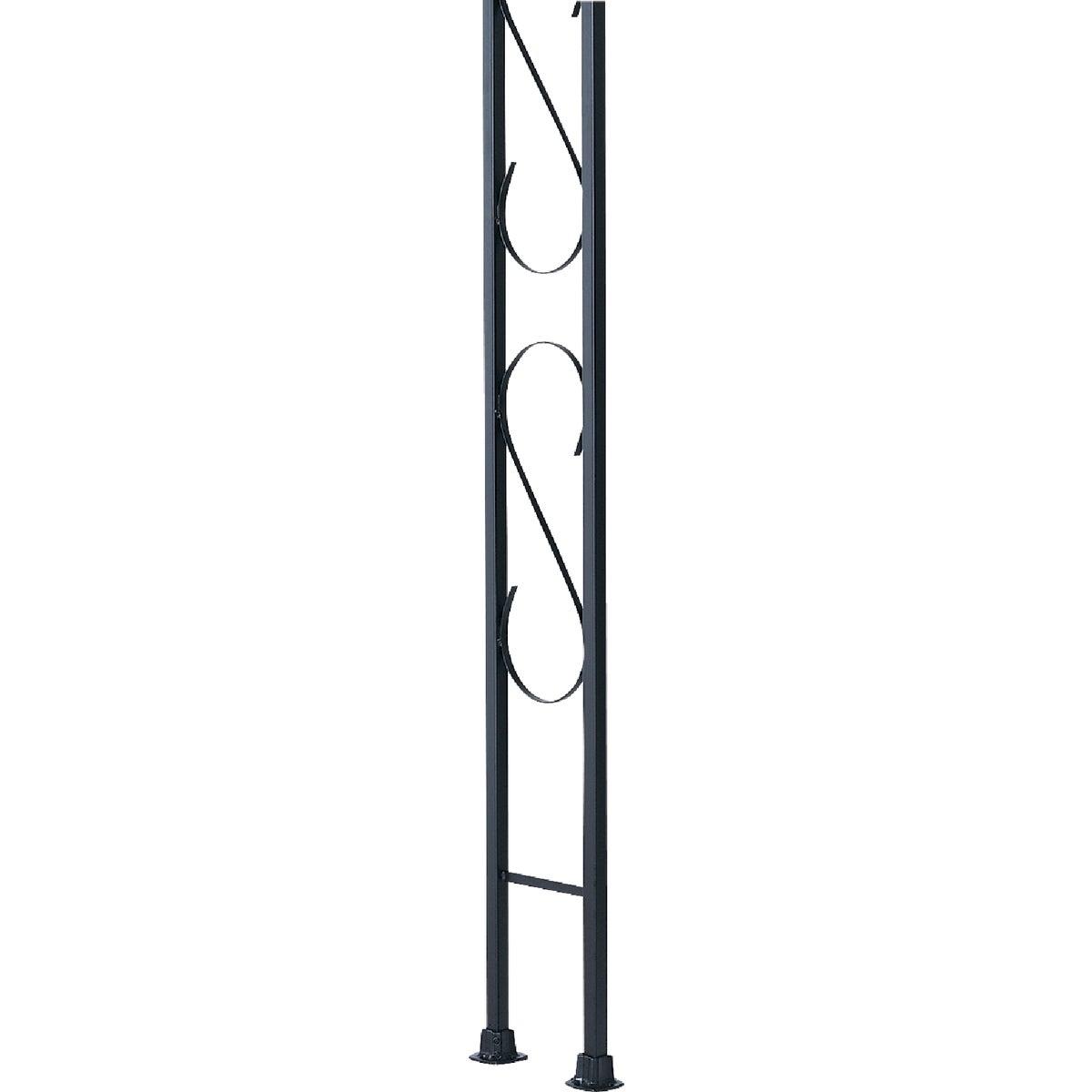 8' Newport Corner Column