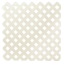 UFPI Plastic Lattice 4X8 ALM PRIVACY LATTICE 79947