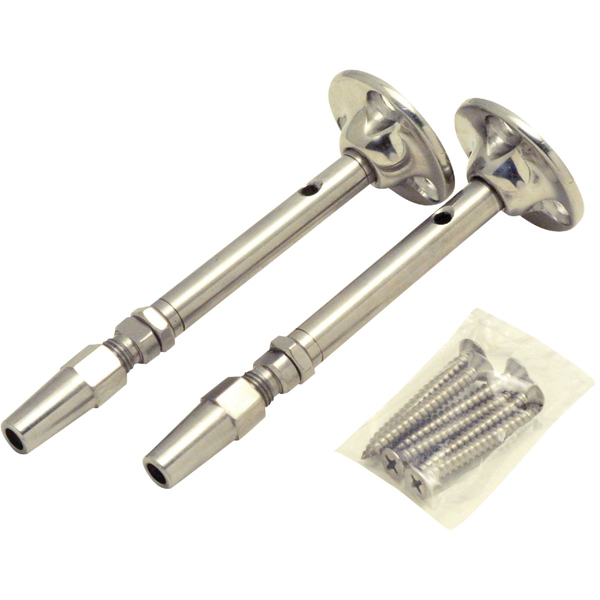 2PK RAILEASY TENSIONER - C09810204 by Atlantis Rail System
