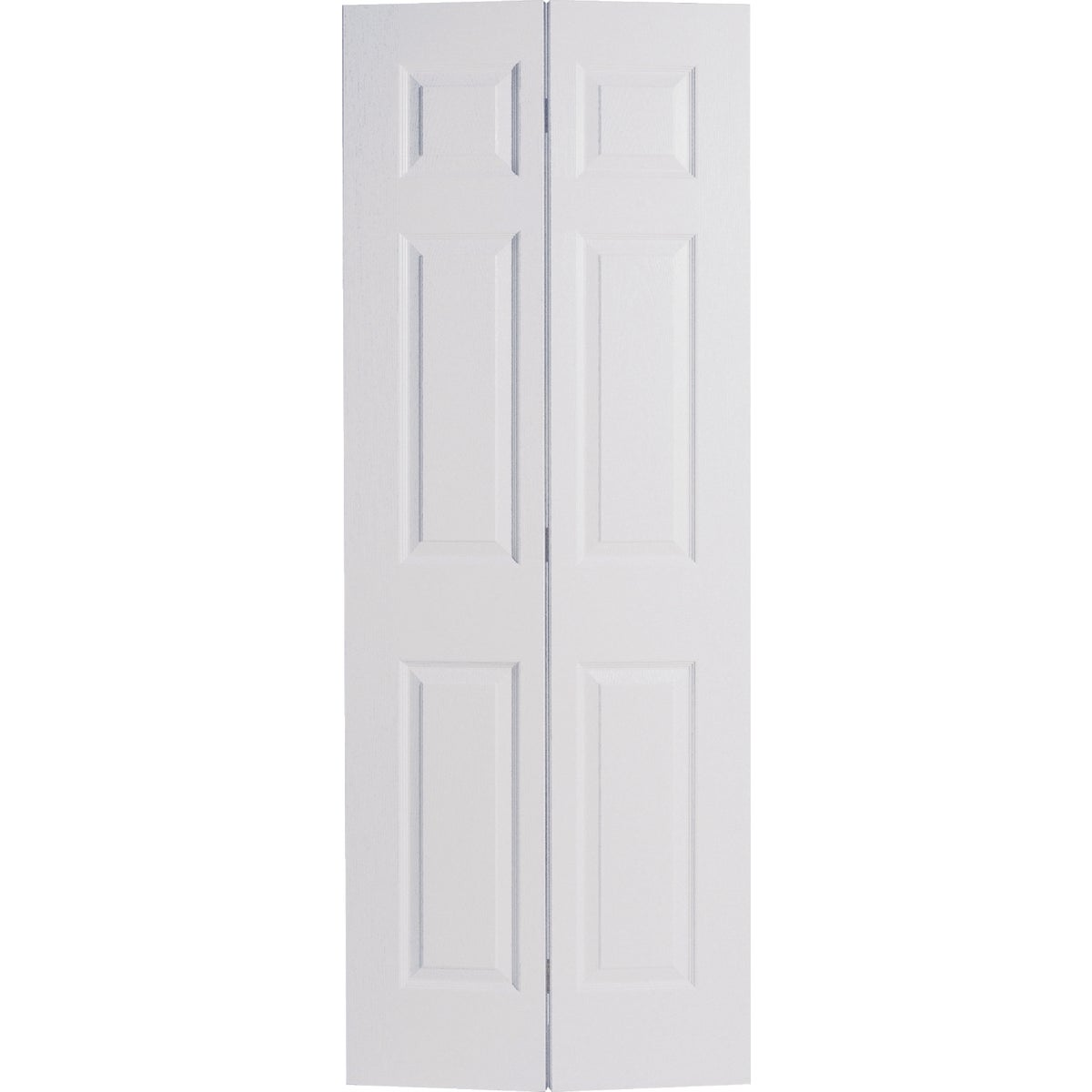 2/6 1-3/8 6PN TX BF DOOR -  by Masonite