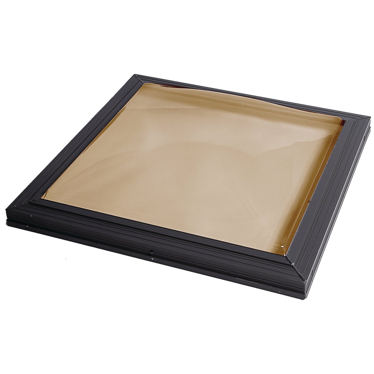 2X2 BRZ DOUBLE SKYLIGHT - CMA2222BCB by Sun Tek Manuf Inc