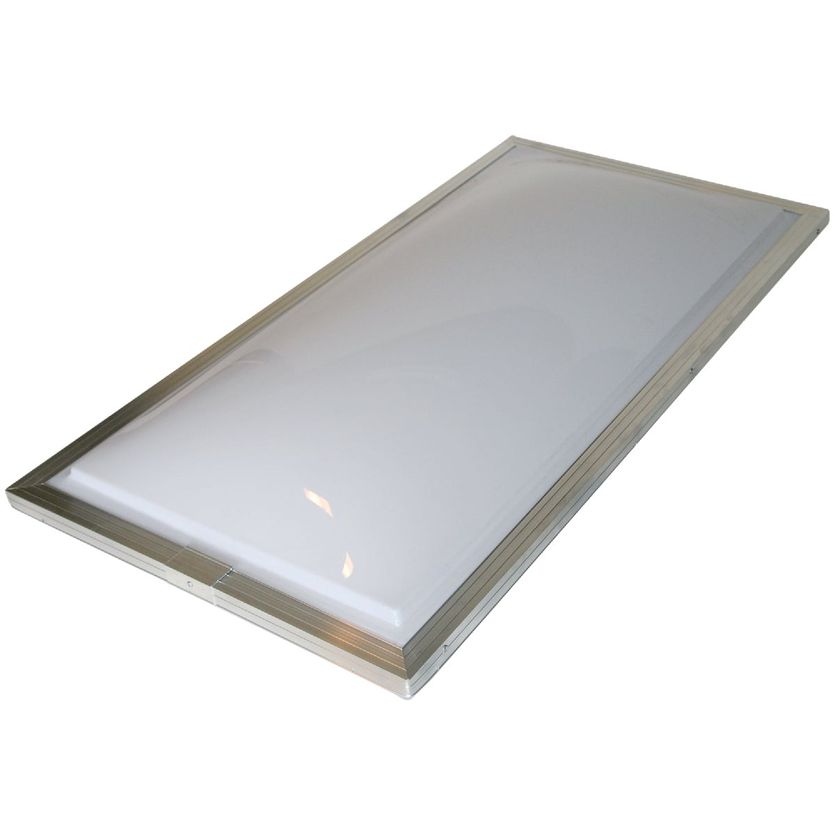 2X4 WHT DOUBLE SKYLIGHT - CMA2246WCN by Sun Tek Manuf Inc