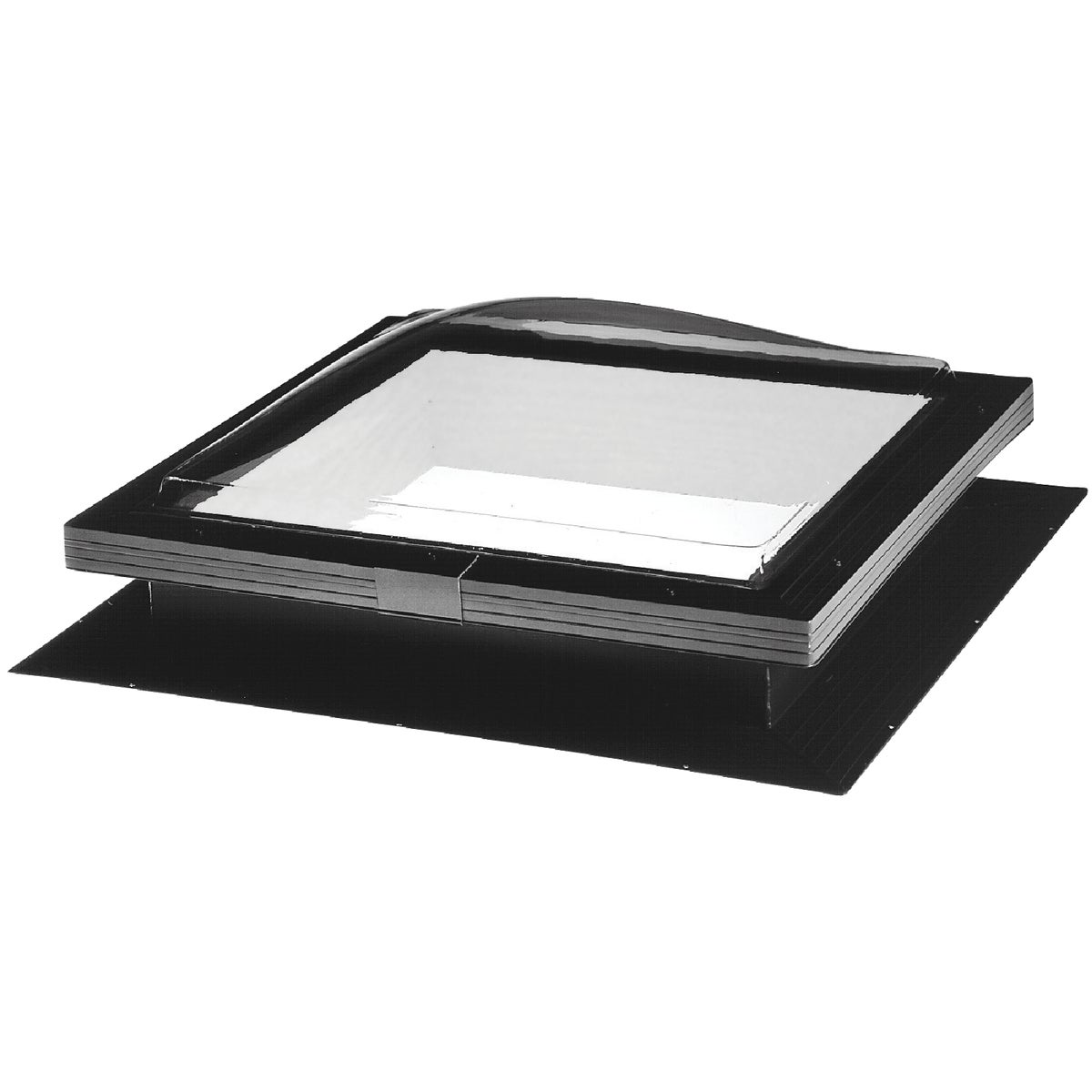 2X2 BRZ 2-DOME SKYLIGHT