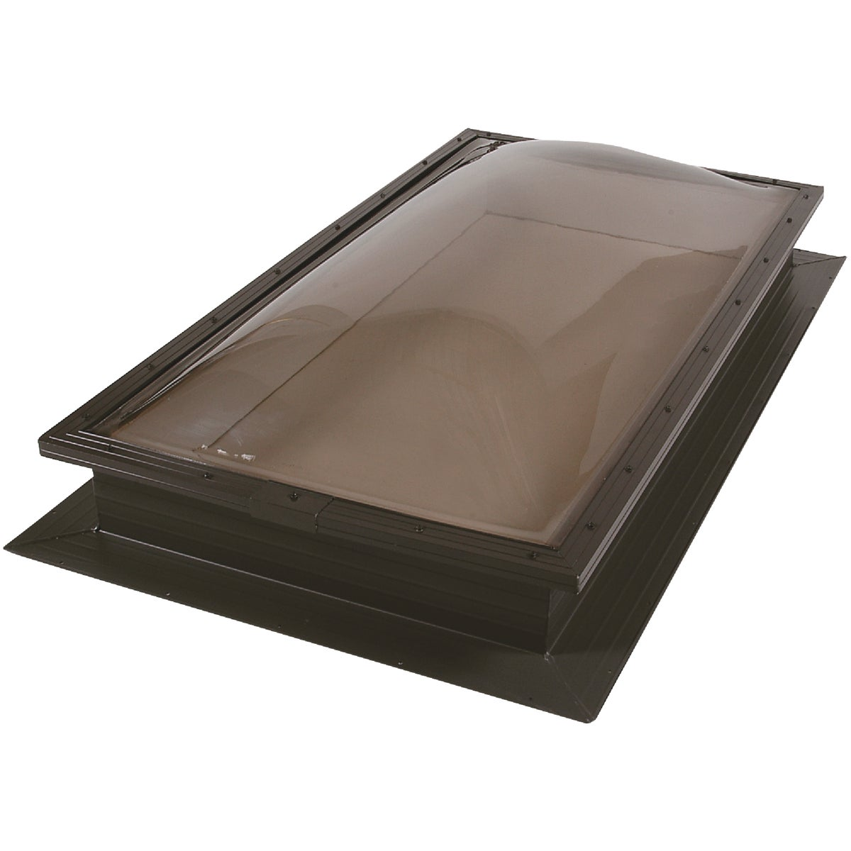 2X4 BRZ 2-DOME SKYLIGHT - HSF2246BCB by Sun Tek Manuf Inc