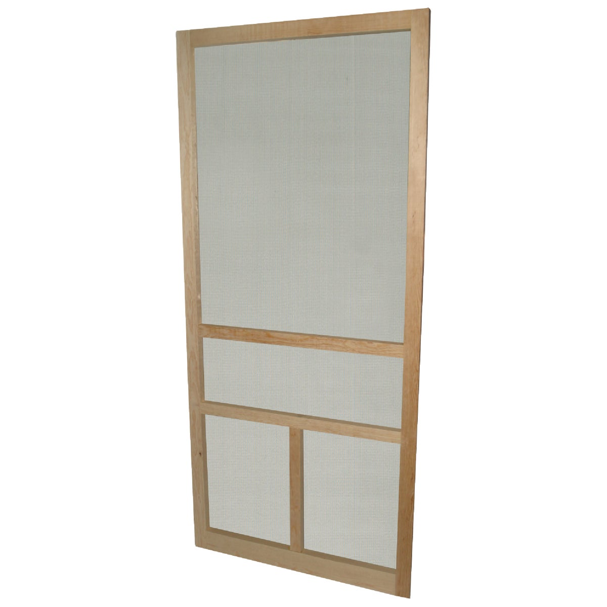 "32"" T-BAR SCREEN DOOR - 2868TBAR by Wood Prod Manufactur"